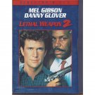 Lethal Weapon 2 Director's Cut DVD Mel Gibson Danny Glover Joe Pesci Widescreen