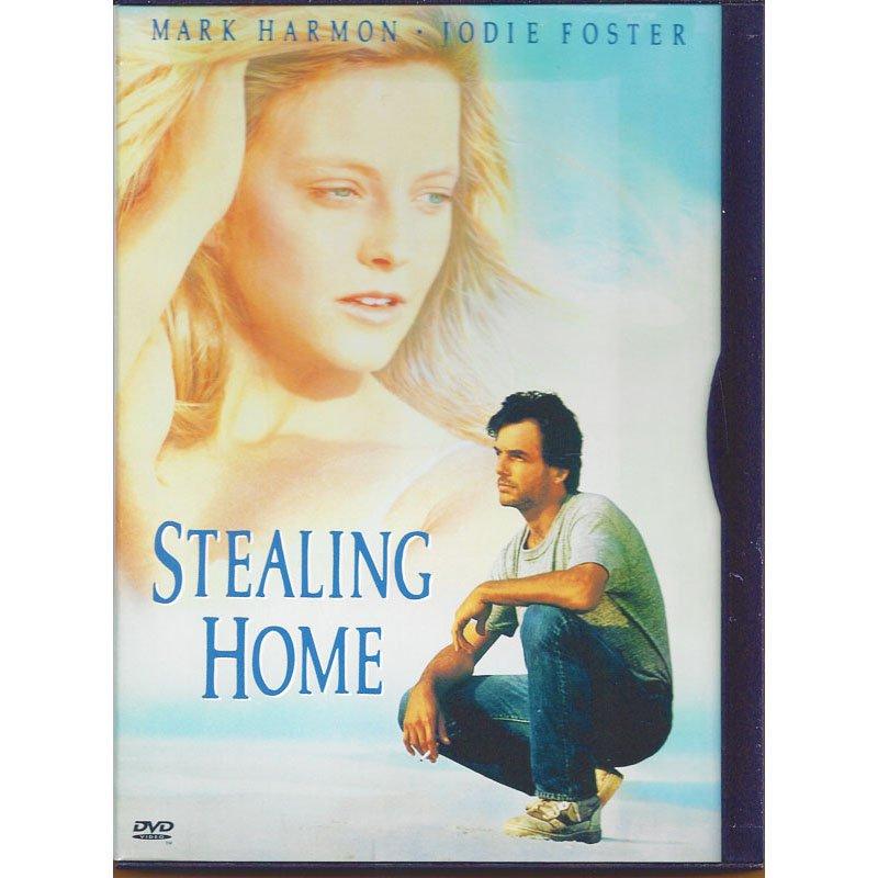 Stealing Home Dvd Jodie Foster Mark Harmon Blair Brown Harold Ramis