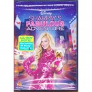 Sharpay's Fabulous Adventure Disney DVD Ashley Tisdale Austin Butler Cameron Goodman Widescreen