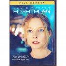 Flightplan DVD Jodie Foster Sean Bean Peter Sarsgaard Erika Christensen Full Screen