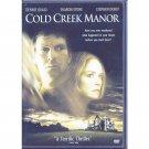 Cold Creek Manor DVD Dennis Quaid Sharon Stone Kristin Stewart Widescreen