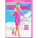 Legally Blonde 2 Red White & Blonde Special Edition DVD Reese Witherspoon Sally Field Widescreen