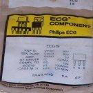 ECG 19 PNP Transistor