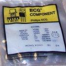 ECG 85 NPN Transistor