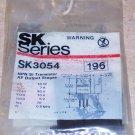 SK3054, NTE196 NPN Transistor