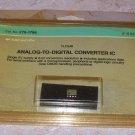 TLC 548 Analog Digital Converter