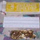 Super Strip Prototype Bread board Kit