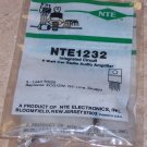 NTE 1232 8 watt Amplifier