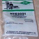 NTE 2021 8 segment Display Driver
