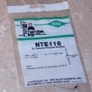 NTE 116 1 Amp Rectifier
