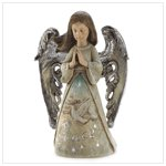 Peace Angel Figurine