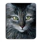 Mousepad Mat pad from art painting Cat 478