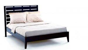 Pacifica Platform Bed