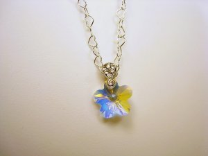 Innocent Charm Neckalce