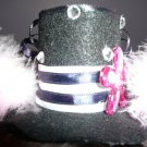 Mini Lolita hat, Sailor