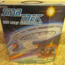 Star Trek the next generation collectors case