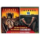 Tremors/Tremors 4: The Legend Begins 2-Pack DVD New