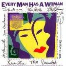 Every Man Has a Woman John Lennon Sealed LP