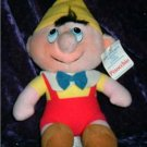 DISNEY PINOCCHIO DOLL WITH TAG NEW NEAR MINT