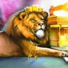 The Epitome of Jesus Cross Stitch Pattern Bible Prophecy ETP