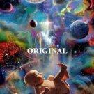 Ordained By God Cross Stitch Pattern Bible Anti~Abortion ETP