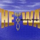 Messianic Way Cross Stitch Pattern Christian ETP