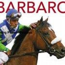 Barbaro 3 Cross Stitch Pattern Thoroughbred Horses ETP