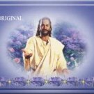 Jesus ~ Will You Come...? Cross Stitch Pattern Bible Christian ETP