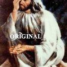 Abortion ~ Jesus Wept Cross Stitch Pattern Christian ETP