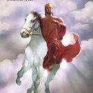 Yeshua Jesus Returning Cross Stitch Pattern Messianic Christian ETP