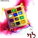 Levi Tribal Breastplate Cross Stitch Pattern Jewish ETP