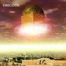New Jerusalem Descending Cross Stitch Pattern Bible