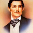 Clark Gable Cross Stitch Pattern Rhett Butler ~ETP~