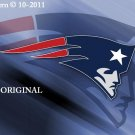 New England Patriots #2 Cross Stitch Pattern NFL Football ~ETP~