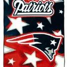 New England Patriots Flag Cross Stitch Pattern NFL Football ~ETP~