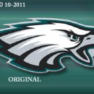 Philadelphia Eagles #2 Cross Stitch Pattern NFL Football ~ETP~