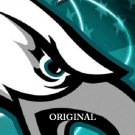 Philadelphia Eagles #3 Cross Stitch Pattern NFL Football ~ETP~