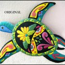 Painted Turtle Cross Stitch Pattern ~ETP~