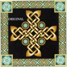 Celtic Panel 1 Cross Stitch Pattern ~ETP~
