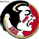 Florida State Seminoles #1 Cross Stitch Pattern Football ETP