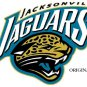 Jacksonville Jaguars AFC South Cross Stitch Pattern Foorball Sports ETP
