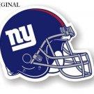 New York Giants Helmet Cross Stitch Pattern NFL Football ETP