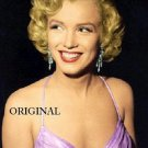 Marilyn Monroe #4 Cross Stitch Pattern ETP