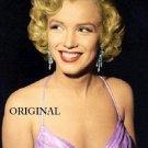 Marilyn Monroe #4 Cross Stitch Pattern ETP