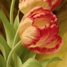 TULIPS... ~Counted~ Cross Stitch Pattern ETP