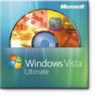 Microsoft Windows Vista Business (1-Pack DVD), OEM