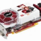 Asus ATI Radeon X1950XT 256MB 2DVI/VIVO HDCP PCI-Express Video Card