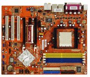 Foxconn NF4SK8AA-8EKRS Socket939/nForce4 SLI/SATA2/2GL/1394 Motherboard