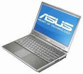 Asus S6F 11.1 inch Core Duo 1.5GHz/ 1.5GB/ 100GB/ DVDRW/ XP Pro Notebook Computer