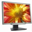 Acer AL2223Wd 22 inch Wide Screen 800:1 5ms DVI LCD Monitor (Silver/Black)
